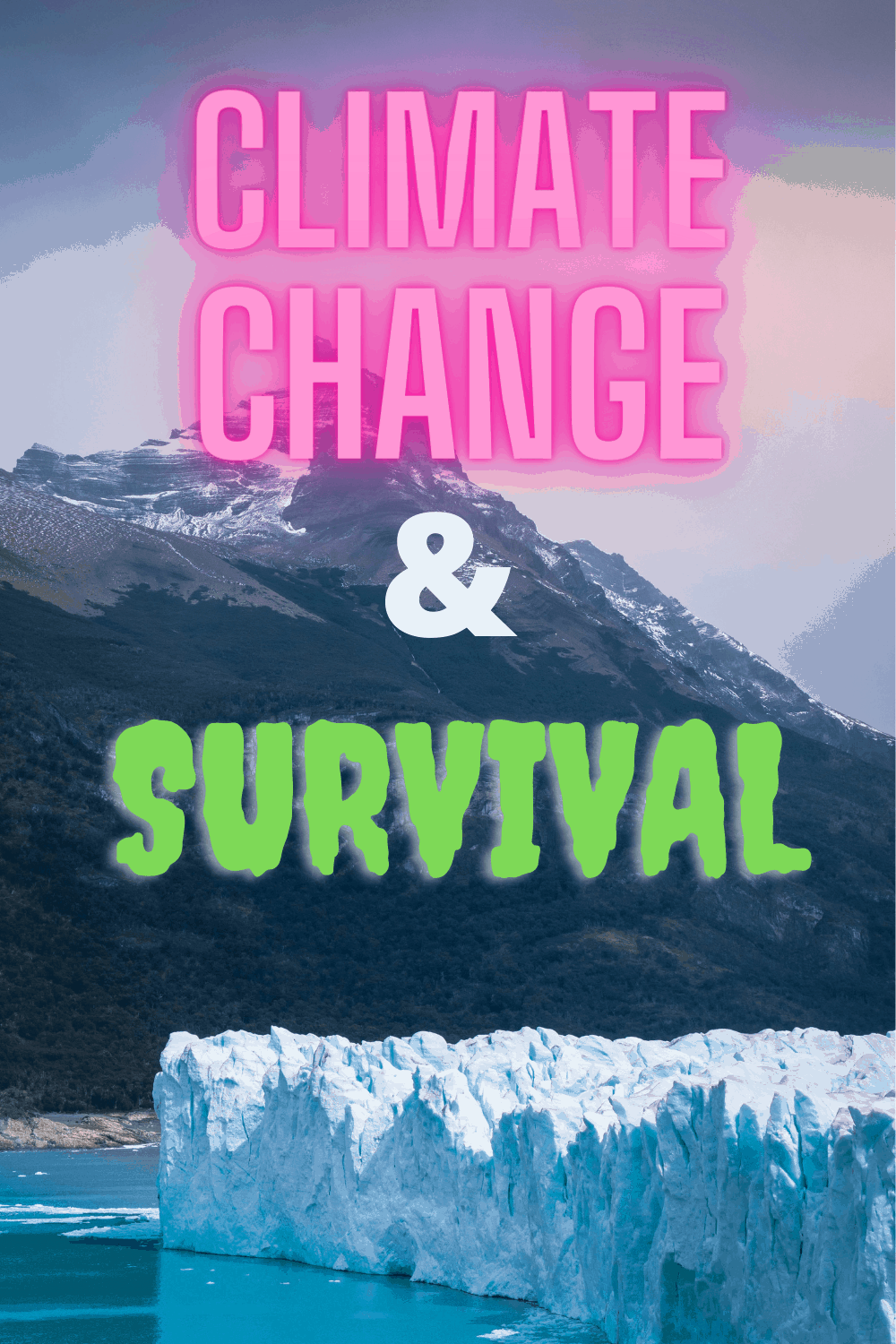 climate change and survival