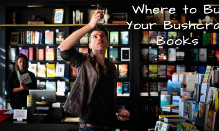 Where to Buy Your Bushcraft Books